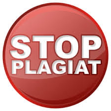 Stop plagiat tugas